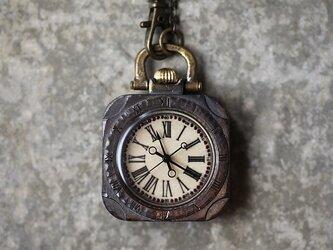 TRUNK〜懐中時計の画像