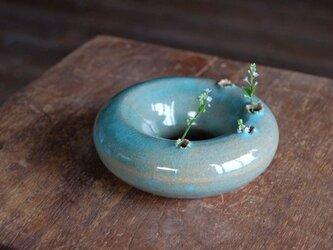 小花の器の画像