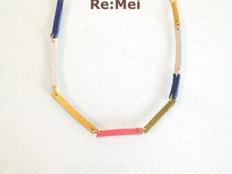 ネックレス - コンペイ糖1 -の画像