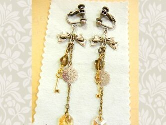 Une clef d'or ~太陽の鍵の画像