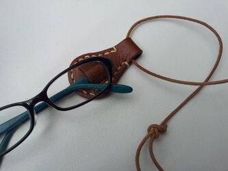 メガネホルダーの画像