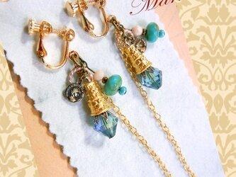 Turquoise~ターコイズブルーの画像