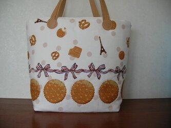 春色トート♪フォーチュンクッキーの画像