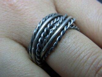 Nine Ringsの画像