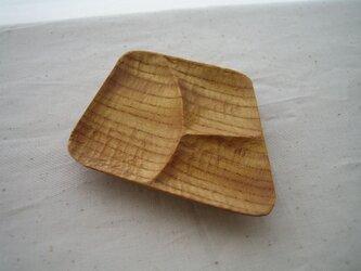 パレット小皿4【受注制作】の画像