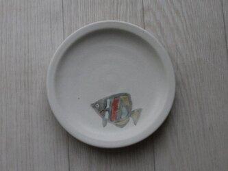 菓子皿(魚)の画像