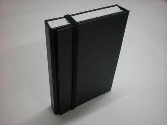 タトウ(黒)ハガキサイズの画像