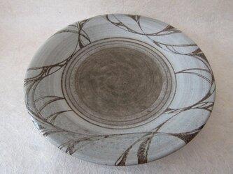 刻紋皿の画像