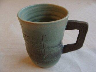 マグカップ (blue)の画像