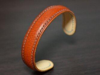 【受注製作】手縫いのブレスレット Sサイズの画像