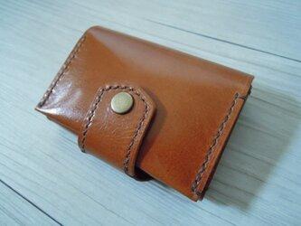 [送料無料] 小さな財布 ちょいもちポケワレットCAの画像