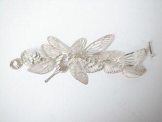 delicate air ブレスレットの画像