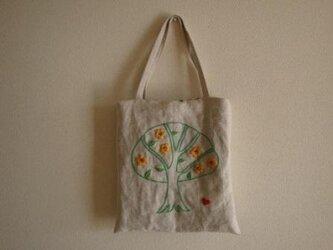 おさんぽバッグ ハウツリーの画像