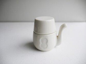 Three Dots (醤油差し soy source pot)の画像