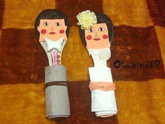 Happy Wedding Cardの画像
