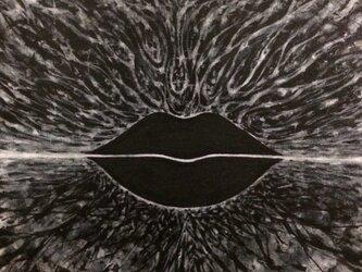 口唇の画像