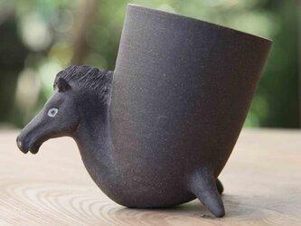 リュトン馬の画像