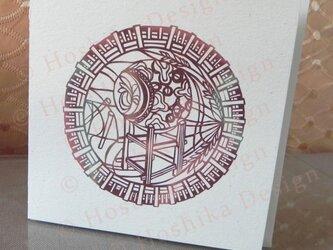 和太鼓,楽器シリーズ 6枚セットの画像