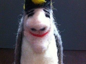 ペンギンおやじの画像