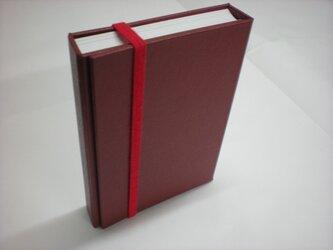 タトウ(赤)写真サイズの画像