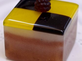 GLASS SWEETS / Carre cafeの画像