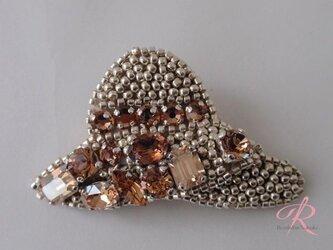 Le chapeau(シャポー)シャンパンゴールドの画像