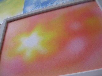 心の色* A4*5枚組「幸せになるために」「祈り2」「恋人たち」ほかの画像