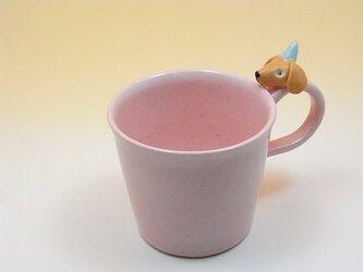 アニマルカップ・イヌ−Cの画像