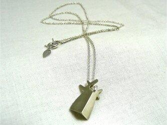 【受注制作】バオバブ(ネックレス)の画像