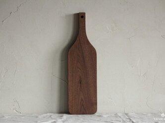 ボトルのカッティングボード ワイン WNの画像