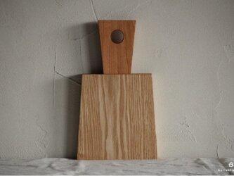 クリモクのカッティングボード 小 BCの画像