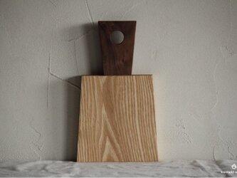 クリモクのカッティングボード 小 WNの画像