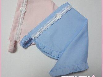 子供用三角巾−フェミニンタイプの画像