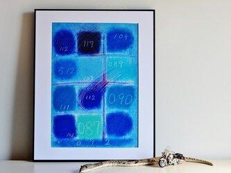 青の為のブルース 作品8の画像
