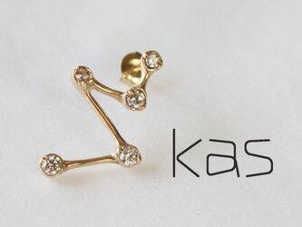 twinkle-pierce-K10YGの画像