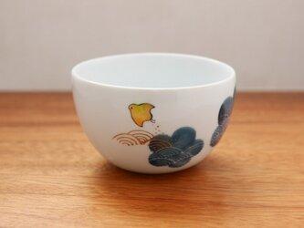 千鳥 フリーカップ の画像