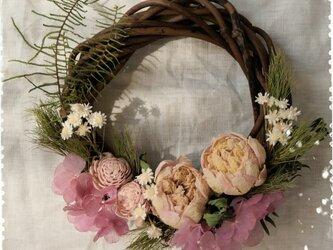 春色wreathの画像