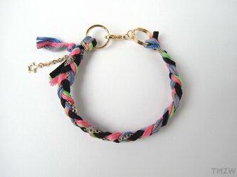 編みブレス -金曜日-の画像