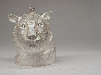 tiger pendantの画像