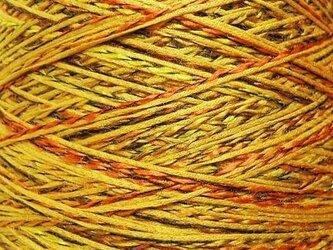 変わりテープ糸 ミックスカラー  417 gの画像