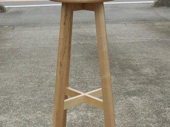 Dangle stool ダングル スツールの画像
