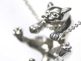 Mischief cat Pendantの画像