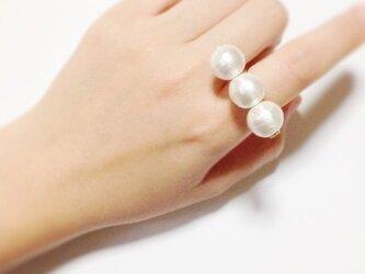"""ー"" (Hyphen Ring)の画像"
