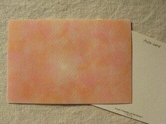 『桜』ポストカード2枚。の画像
