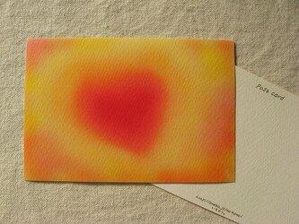 『愛おしい』ポストカード2枚組み。の画像