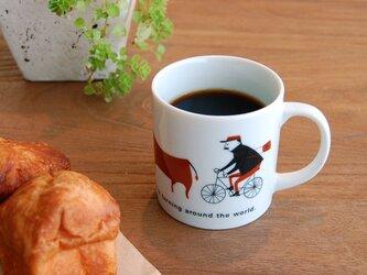 COWマグカップの画像