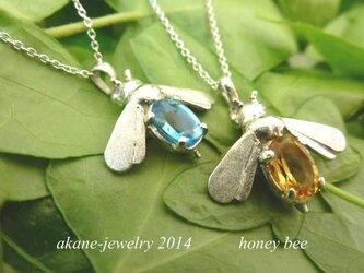 Honey Bee(幸運のミツバチ)の画像