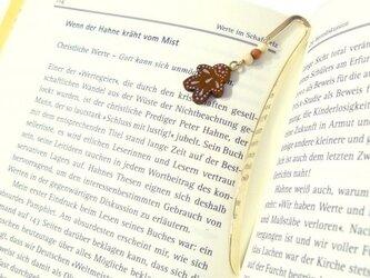 ジンジャーマンのブックマーク / Butzelebkuchenの画像