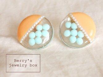 【sale】mints in pierceの画像