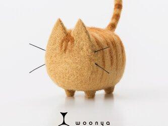 woonya【chatora】の画像